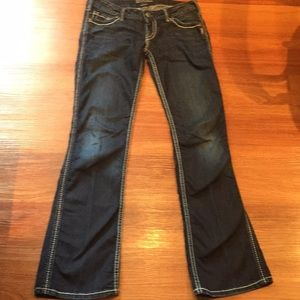 Silver Jeans Jeans Suki Sz 2830 Euc Poshmark
